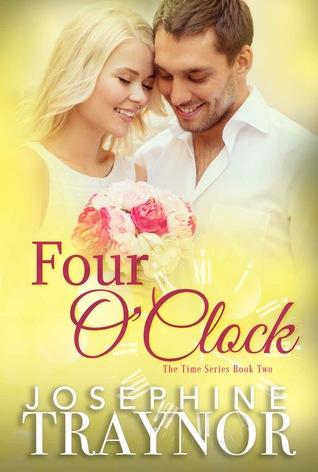 Four O'Clock (The Time Series Book 2)