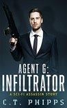 Infiltrator (Agent G, #1)