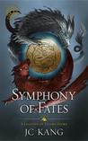 Symphony Of Fates (The Dragon Songs Saga #4)
