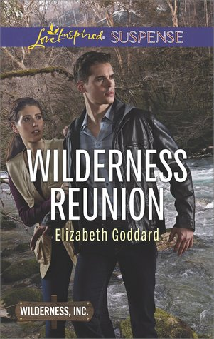 Wilderness Reunion (Wilderness, Inc #4)