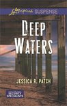 Deep Waters (Security Specialists #1)