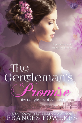 The Gentleman's Promise (Daughters of Amhurst #3)