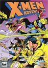 X-Men Adventures: The Irresistible Force and The Muir Island Saga