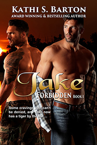 Jake (Forbidden, #1)