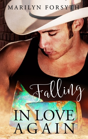 Falling In Love Again by Marilyn Forsyth