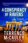 A Conspiracy of Ravens (James Hicks #3)