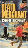 Chinese Conspiracy (The Death Merchant, #4)