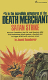 Satan Strike (The Death Merchant, #5)