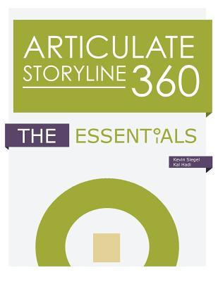Articulate Storyline 360: The Essentials