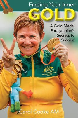Finding Your Inner Gold: A Gold Medal Paralympian's Secrets to Success