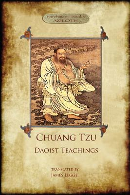 Chuang Tzu: Daoist Teachings: Zhuangzi's Wisdom of the DAO