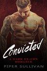 Convicted by Piper Sullivan