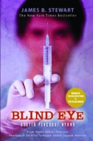 blind eye stewart james b