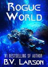 Rogue World (Undying Mercenaries Series, #7)
