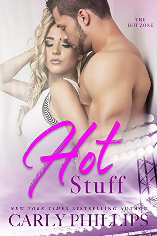 Hot Stuff(Hot Zone 1) (ePUB)