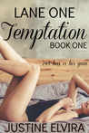 Temptation (Lane One #1)