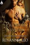 Predator's Salvation by Rosanna Leo