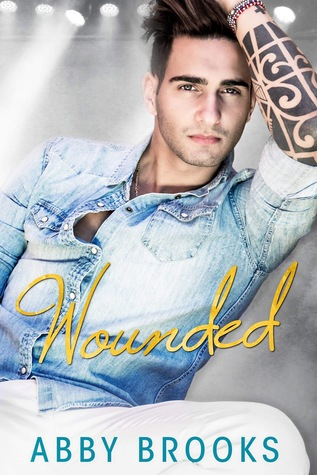 Wounded (Brookside Romance #1)