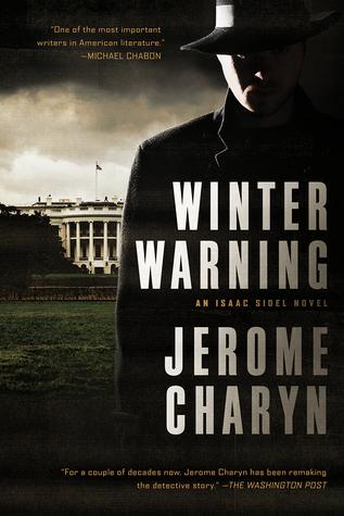 Winter Warning (Isaac Sidel #12)