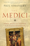 The Medici: Power...
