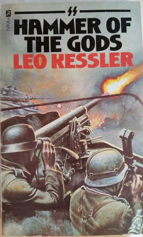 Leo Kessler Ebook