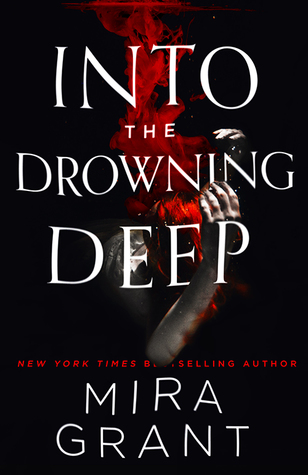Image result for into the drowning deep book