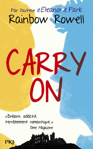 Carry On - VF