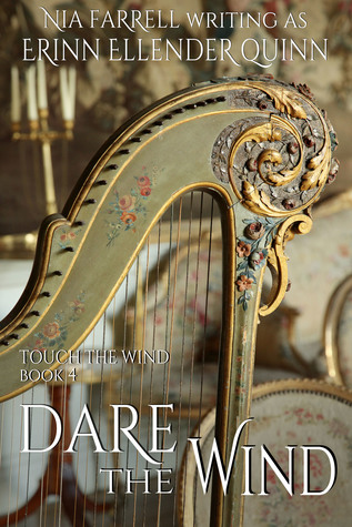Dare the Wind (Touch the Wind, #4)