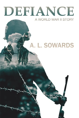 Defiance by A.L. Sowards