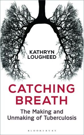 Catching Breath by Kathryn Lougheed