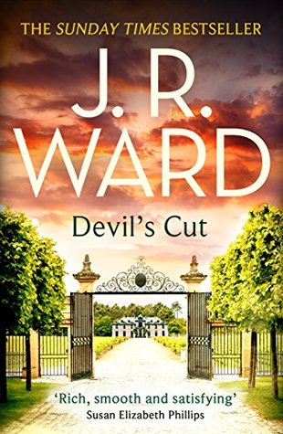 Devil's Cut (The Bourbon Kings)