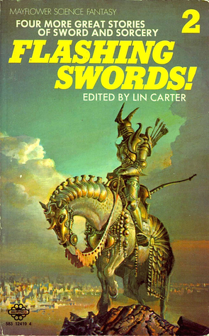 Flashing Swords! 2