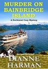 Murder on Bainbridge Island (Northwest Mystery #1)