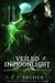 Veiled in Moonlight (The Ministry of Curiosities, #8)