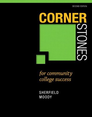 Cornerstones for Community College Success, Student Value Edition Plus NEW MyStudentSuccessLab 2012 Update -- Access Card Package (2nd Edition)