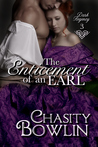 The Enticement of an Earl (Dark Regency, 3)