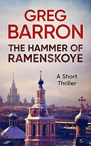 The Hammer of Ramenskoye