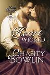 A Heart So Wicked, (Dark Regency, 6)