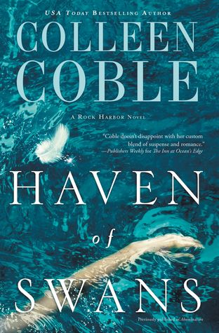 haven of swans colleen coble