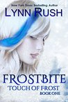 Frostbite (Touch of Frost #1)