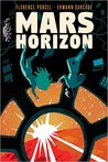 Mars Horizon by Florence Porcel