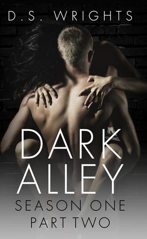 Dark Alley Part Two Episodes 5-8 (Dark Alley Bundle Book 2) by D. S. Wrights