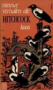 Nieuwe verhalen die Hitchcock koos (Prisma, #686)