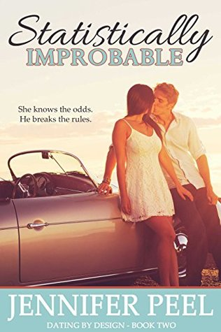 Statistically Improbable (Dating by Design #2)