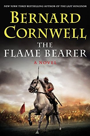 The Flame Bearer(The Saxon Stories 10)