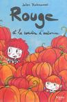 Rouge et la sorcière d'automne by Johan Troïanowski