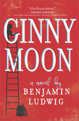 The Original Ginny Moon by Benjamin Ludwig