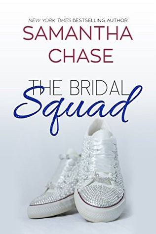 The Bridal Squad (Enchanted Bridal #3)