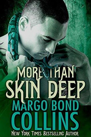 More Than Skin Deep (Shifter Shield, #2)