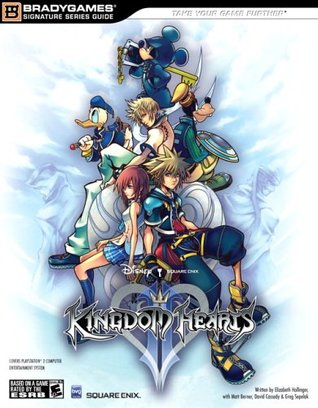 Kingdom Hearts II: Official Strategy Guide